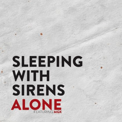 Sleeping With Sirens Release New Single With MGK