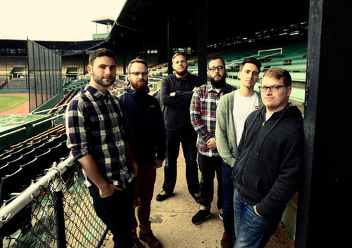 "The Wonder Years Release ""Stained Glass Ceilings"" Music Video"