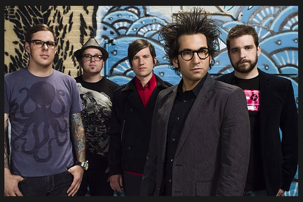 Motion City Soundtrack + Relient K Announce Fall Tour