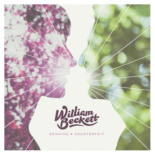 William Beckett Announces Solo Album