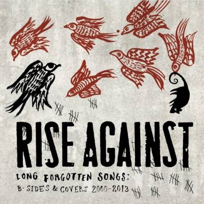 Rise Against to release 'Long FOrgotten Songs: B-Sides & Covers 2000 – 2013'