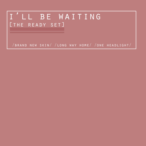 The Ready Set Stream Acoustic EP