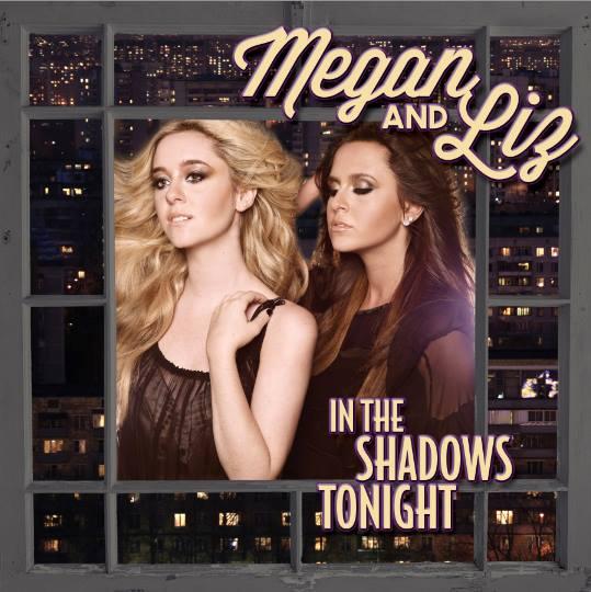 Megan and Liz release New Video