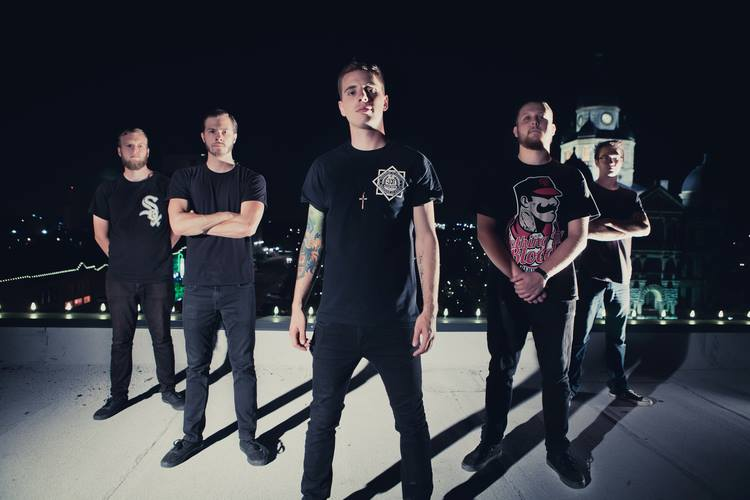 Mouth Of The South releases new tour video