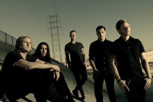 """Rival Tides release new music video for """"My Insomnia"""""""