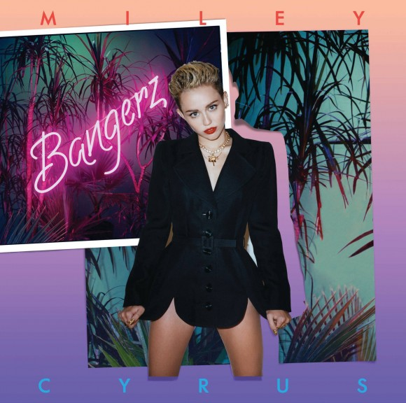 Bangers Album Cover