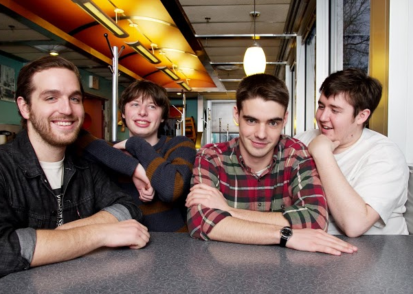 Modern Baseball Release New Song