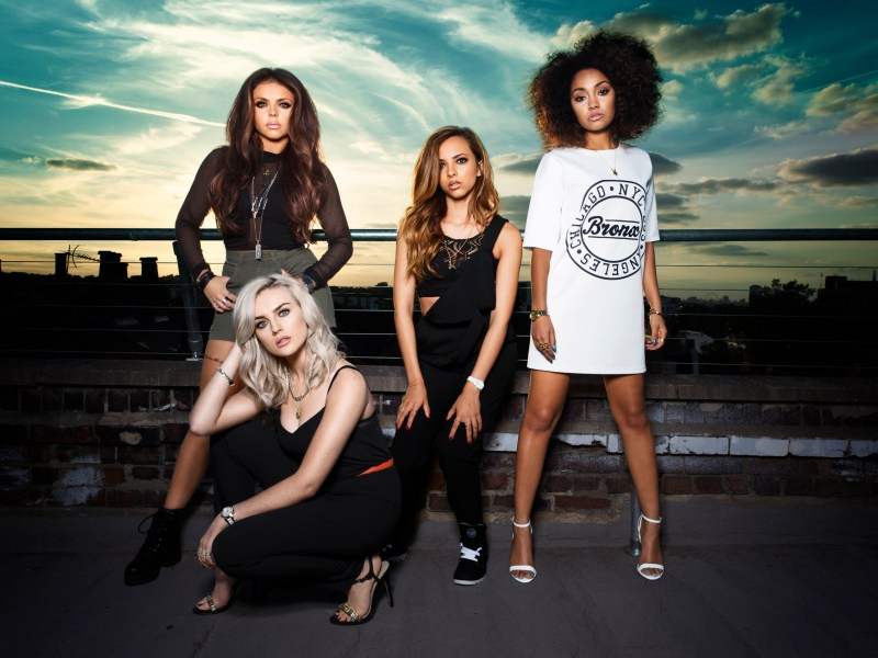 Little Mix Cancel North American Tour