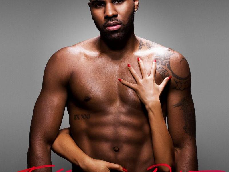 Jason Derulo to release 'Talk Dirty' on April 15th