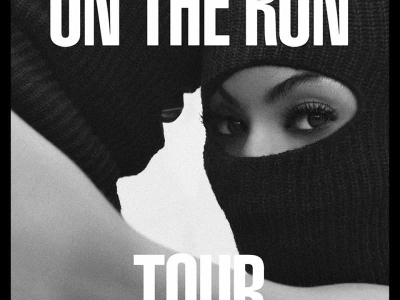 Beyonce and Jay-Z Announce North American Summer Tour