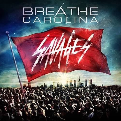 Breathe Carolina Album Stream