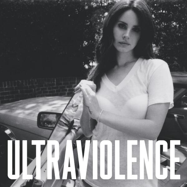 "Lana Del Rey Releases New Song ""Ultraviolence"""