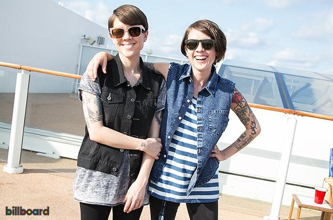 Tegan and Sara Announce West Coast Fall Tour Dates