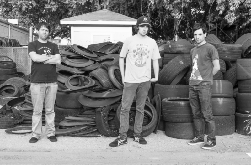 Spray Paint announce third album release and stream new song