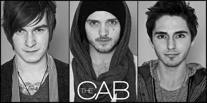 Interview with The Cab