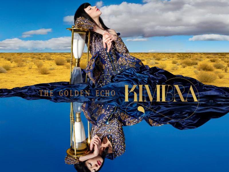 Kimbra announce U.S. fall headlining tour