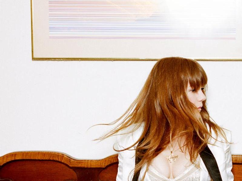 "Jenny Lewis release new song ""The Voyager"""