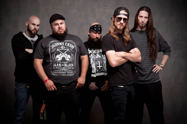 Incite to release new album this September