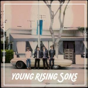 "Young Rising Sons release new music video for single ""High"""