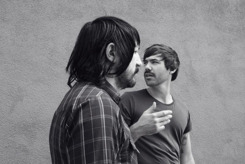 Death From Above 1979 announce show at Troubadour
