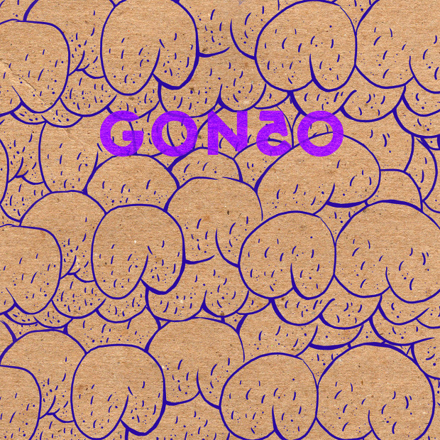 Foxy-Shazam-Gonzo