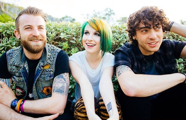 Paramore in Legal Dispute With Ex-Member Jeremy Davis