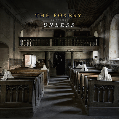 "The Foxery release lyric video for ""Broken Vessels"""