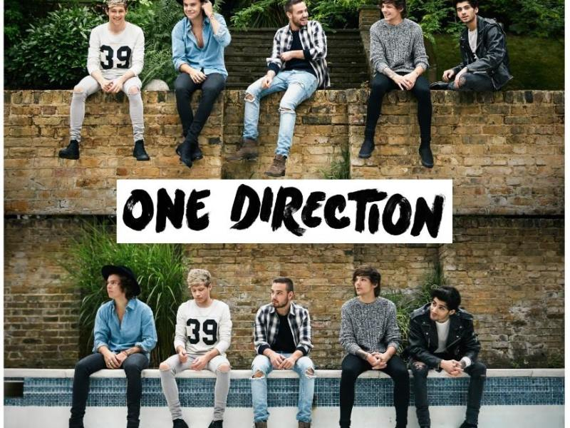 "One Direction Release New Single ""Steal My Girl"""