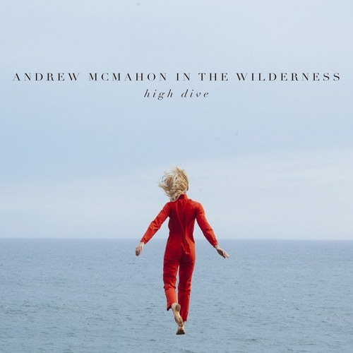 Andrew McMahon Releases New Song