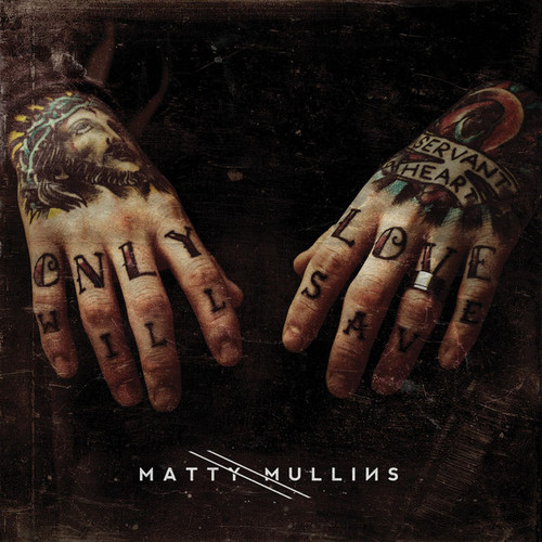 Matty Mullins Streams Debut Solo Album
