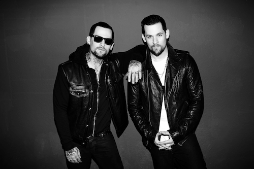 "The Madden Brothers Cover 5SOS's ""Amnesia"""