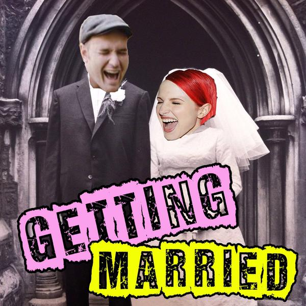 Hayley Williams and Chad Gilbert Announce Engagement