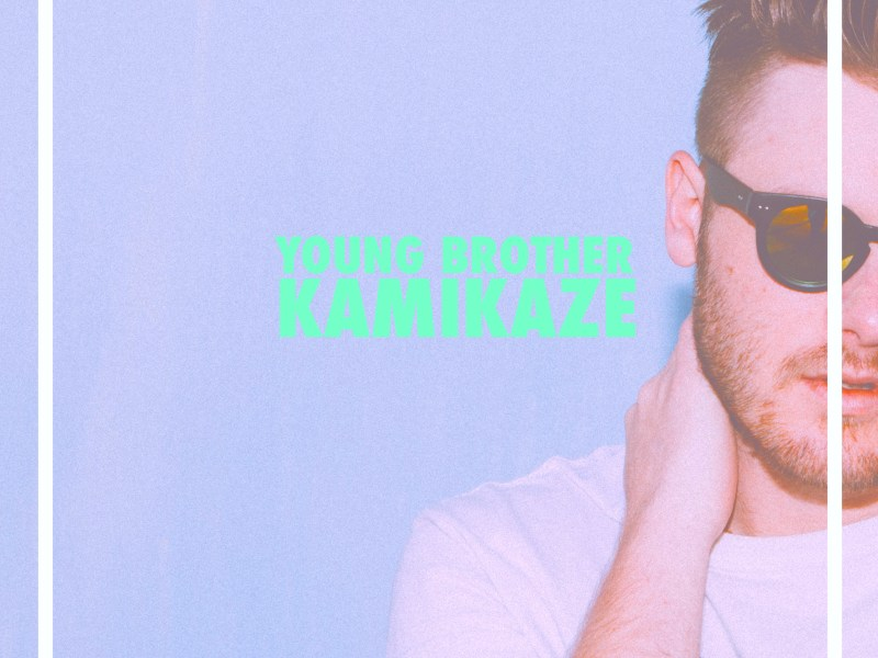 """Young Brother releases new single """"Kamikaze"""""""