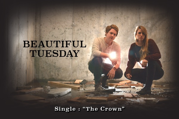 """Beautiful Tuesday releases new single """"The Crown"""""""