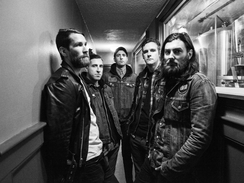 "Defeater release new music video for ""Unanswered"""