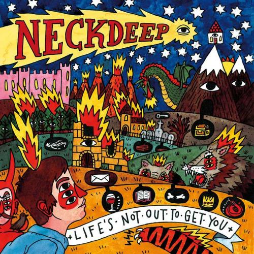 Stream Neck Deep's New Album