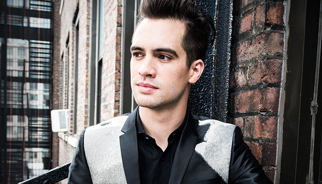 "Panic! At The Disco Release ""Death Of A Bachelor"" Music Video"