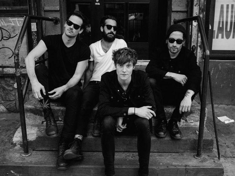 Drowners stream new album 'On Desire'