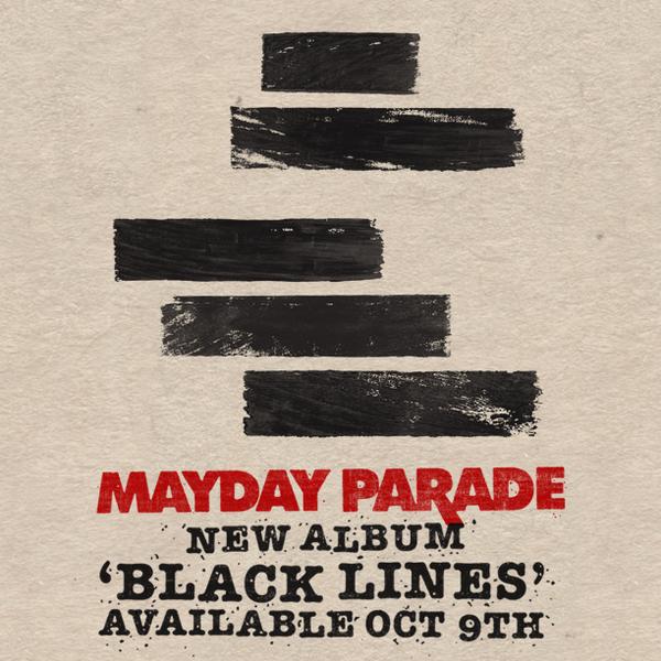 Mayday Parade Stream New Album