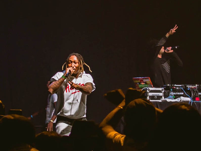 Future [Freebandz Fest] – 9/25/2015