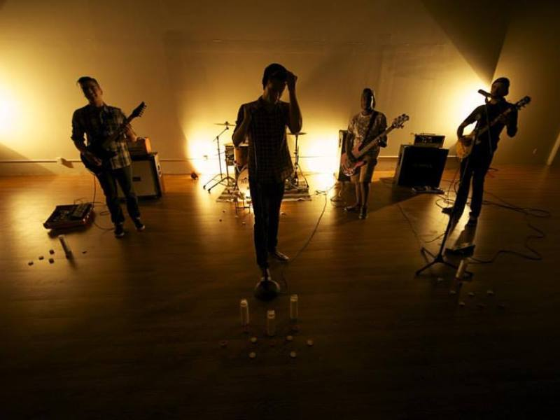 """The Home Team Release """"Burning Gold"""" Music Video"""