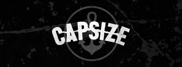 capsize