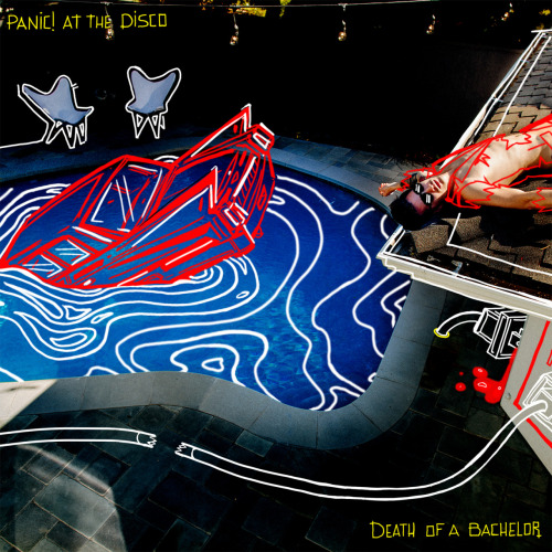 Panic! At The Disco Album Stream