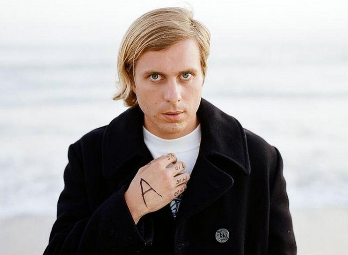 AWOLNATION to support Prophets of Rage summer/fall tour