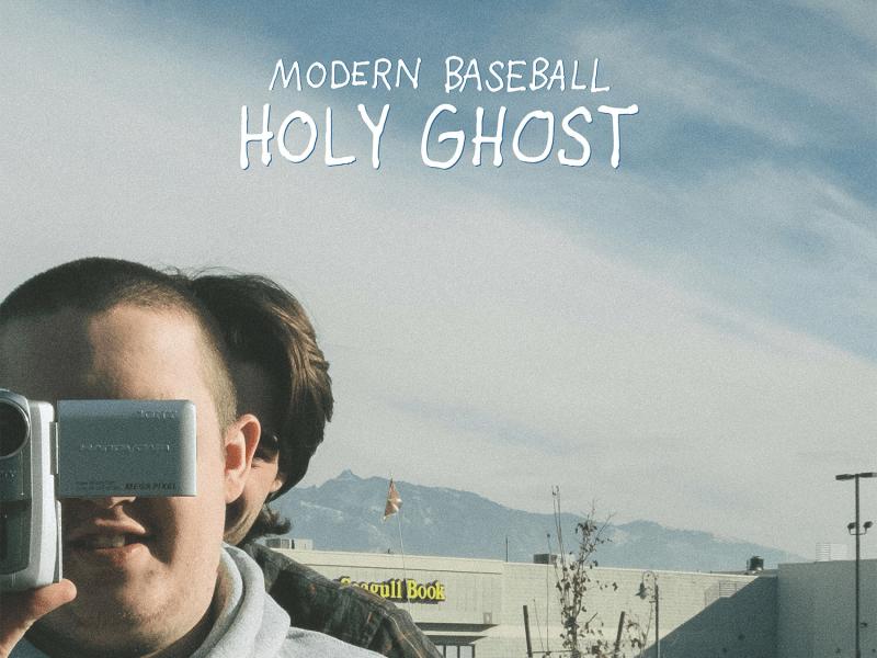 Album Review: Modern Baseball 'Holy Ghost'