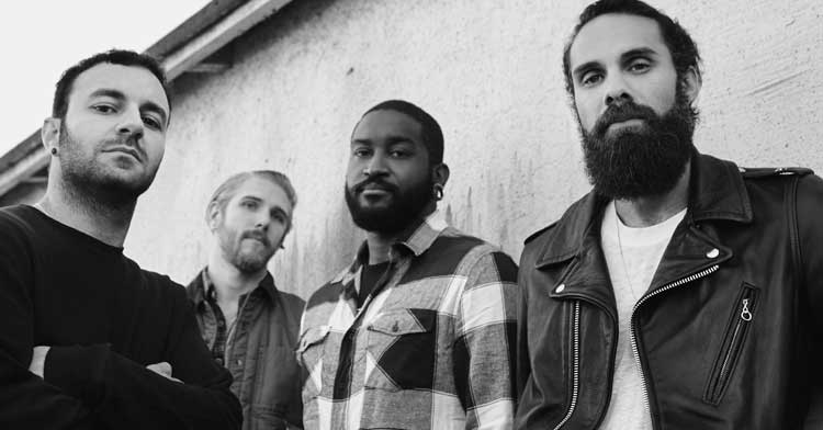 "letlive. release new song, ""Good Mourning, America"""