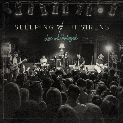 Sleeping With Sirens Announce Live Acoustic Album