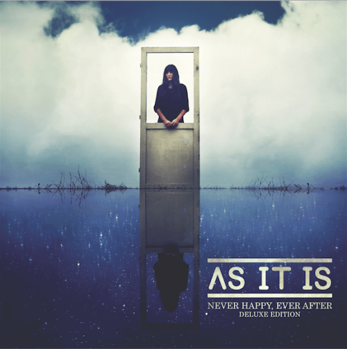 As It Is Announce Deluxe Edition of 'Never Happy, Ever After'