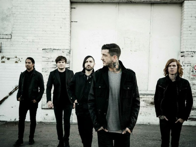 Hands Like Houses, Crown The Empire announced as Of Mice & Men EU/UK tour support