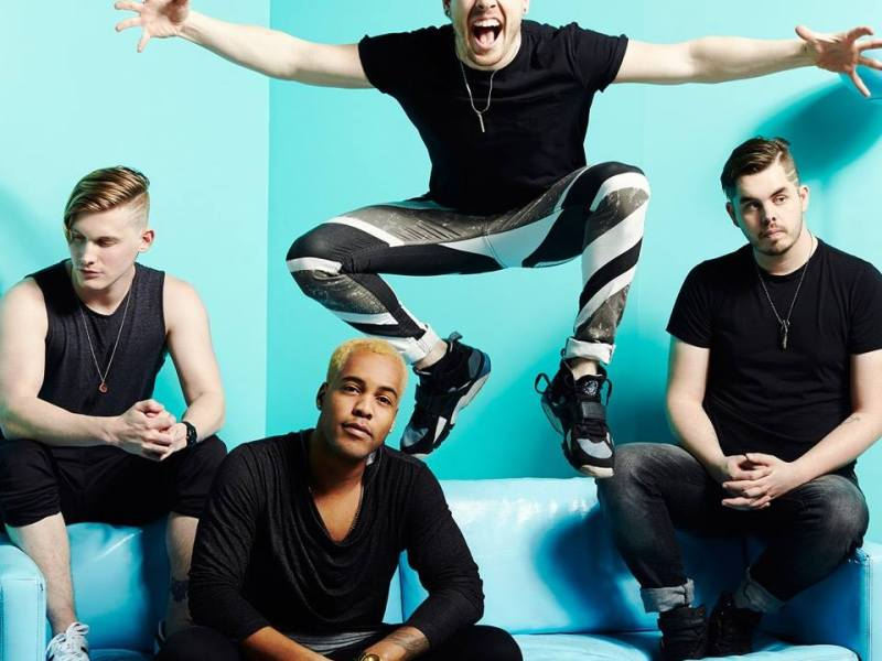 "Set It Off release ""Hypnotized"" music video"
